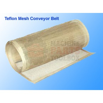 Clamco Shrink System - Part - Belt - Mesh Belt - # 807-59