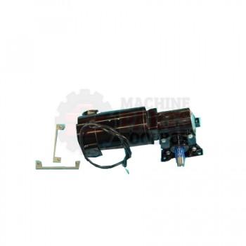 Shanklin - Scrap winder motor - # Old# ED-0041KIT, New# A6215