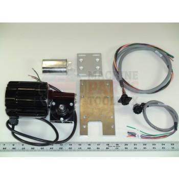 Shanklin - Ed-0059 Pre 5/94 Repl.Motor  - A6219