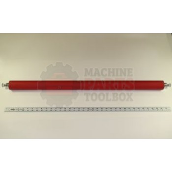Shanklin - Film Unwind Gravity Roller, EZ Load A27A A7149