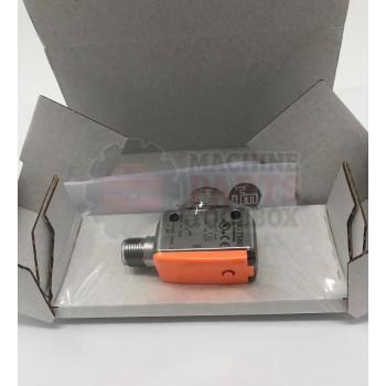 Lantech - Switch Photocell Diffuse Ultrasonic 10-30VDC 40-300mm Sensing Range - 30219086