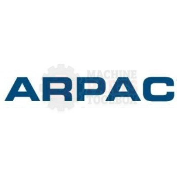Arpac - Static Bar - 826378