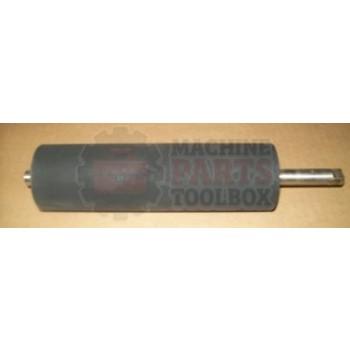 "Loveshaw - Roller - Drive Roller 7"" 120101990-06 - B0090-004"