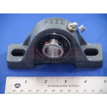 "Shanklin - 3/4"" Bore Pillow Block Bearing - BB-0007"