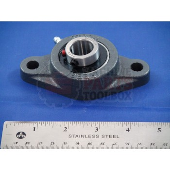 "Shanklin - 3/8"" Ball Bearing For Omni Side Seal Height Adjustment - BC-0011"