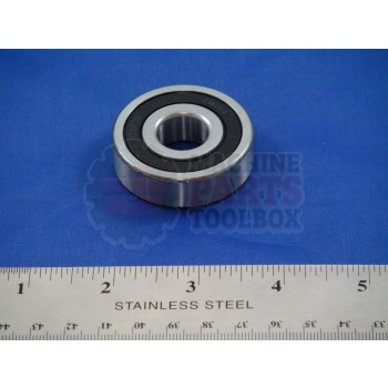 """Shanklin - 5/8"""" B Ball Bearing For Unwind Spindle Assembly - BC-0013"""