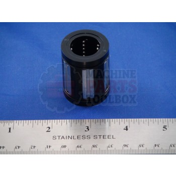 """Shanklin - 3/4"""" Ball Bearing For Horizontal Carriage Bearing Blocks, F, Hs Stainless Machines - BC-0034"""