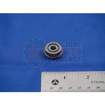"""Shanklin - 1/4""""*3/4"""" Ball Bearing - BC-0053"""