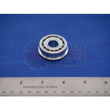 """Shanklin - 1/2""""*1.375"""" Ball Bearing - BC-0055"""