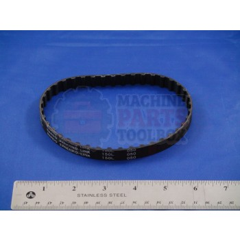 "Shanklin - 1/2""W*150T, Timing Belt - BD-0102"