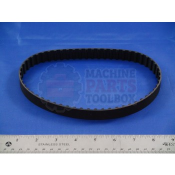 Shanklin - Timing Belt, Infeed A27A, CF - # BD-0129