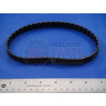 Shanklin - Timing Belt, Side Seal Drive For Omni - BD-0208