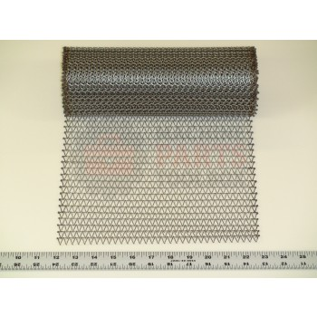 "Shanklin - Stainless Mesh Belt 11*119"", Standard T6Xl - BE-0021-001"
