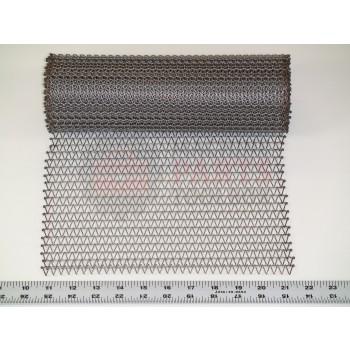 "Shanklin - Stainless Mesh Belt 11*91"", Standard T6Hc - BE-0021-002"