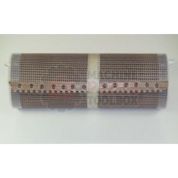 Shanklin - Teflon mesh belt - # BE-0033