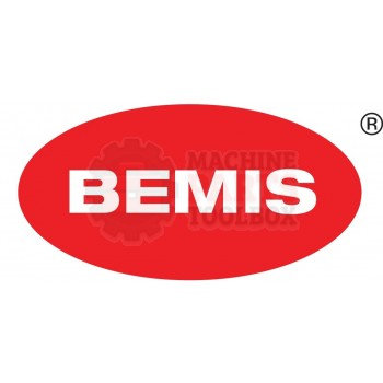 Bemis - Knife Arm LH 128847A Tension Master - 143770B