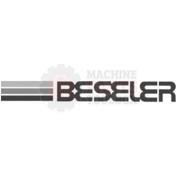 Beseler - T20 Drive Roller - # 562-66-27 - Shrink Machine Parts - Machine Parts Toolbox