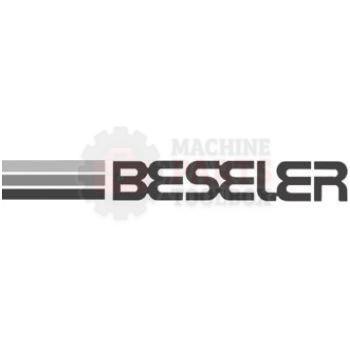 "Beseler - 1/8"" x 3/8"" x 48"" G10 Insulator Strip - 60013"