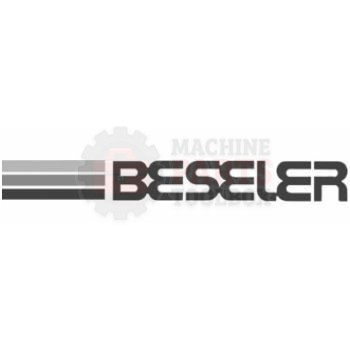Beseler - Blower Wheel Shaft,T20 - #  10-19493-02