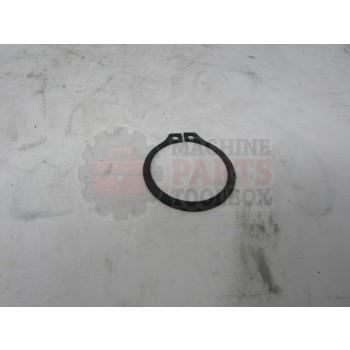Lantech - Ring Retaining 1 1/2 EXT - C-006142