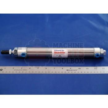 Shanklin - Cylinder, Air - CA-0033