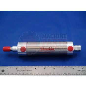 Shanklin - Cylinder, Air - CA-0158