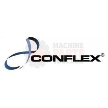 Conflex - LH Vertical Knife Holder - 100-012-038