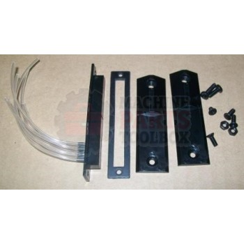 """Loveshaw - Nozzle Plate Assembly 3/8"""" MJ - CPMA 75-111"""