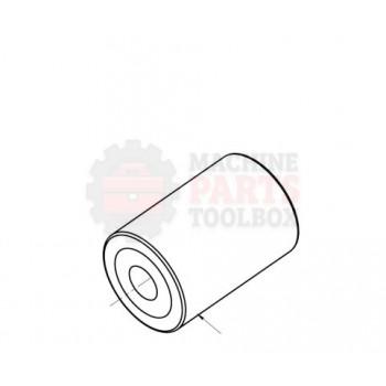 Dekka - Roller, Contact - # 29-021 Use 59-001