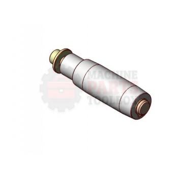 Dekka - Entry Roller Assembly - Standard 2 Inch - # 59-009