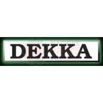 Dekka - Wear Plug - 25-601