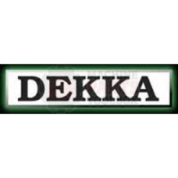 """Dekka - Washer Flat 1/4"""" - 03-137"""