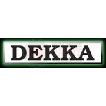 Dekka - Bushing Cap - 29-190, Z29-190