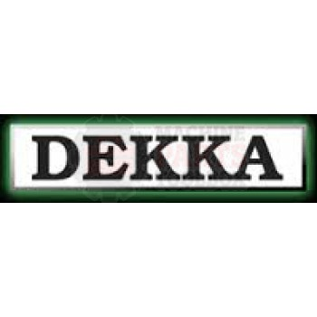 "Dekka - Collar, Shaft 1/4"" id 02-261, Z02-261, 29-078, Z29-078"