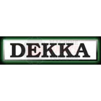 Dekka - Bushing 02-185, Z02-185