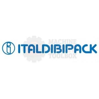 Dibipack - Silicone Rubber Seal Pad - 69.400.224