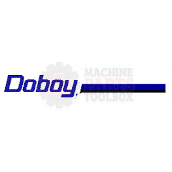 Doboy - Insulator - # 183911 - Flow Wrapper Parts - Machine Parts Toolbox