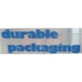 Durable - Enclosure, Telecamunique 535-114