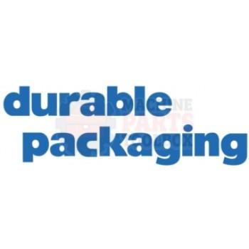 Durable - Nut, Adjustable 5/8 R.H. - 730-5012