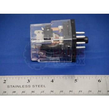 Shanklin - Relay, 120V - EA-0023