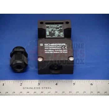 Shanklin - Switch, Safety W/O Key - EB-0042