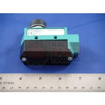 Shanklin - Switch, Limit - EB-0058