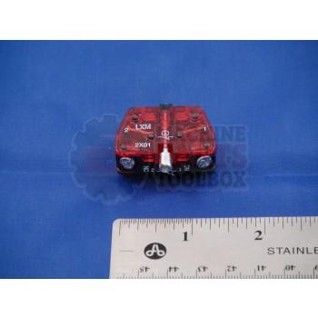 Shanklin - Block, Contact - EB-0197