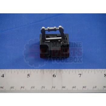 Shanklin - Key, Straight - EB-0225
