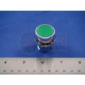 Shanklin - Button, Green Push, Flush - EB-0314