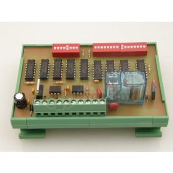 Lantech - Circuitboard Glue Guns Print EEC1212A - EC0004'