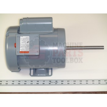 Shanklin - Standard Blower Motormin Order Qty: 10 From 25 (An 2/15/13) - ED-0021