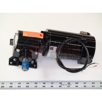Shanklin - Motor, 1/8 Hp 250 Rpm - ED-0082