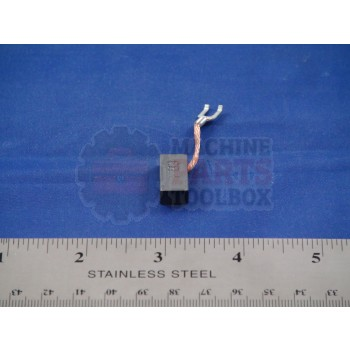 Shanklin - Motor Brush - ED-0083