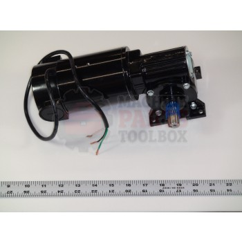 Shanklin - Drive Motor For T6 Conveyor - ED-0089